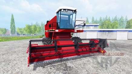 Fiatagri Laverda 3550 AL pour Farming Simulator 2015