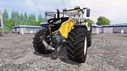 Challenger 1000 pour Farming Simulator 2015