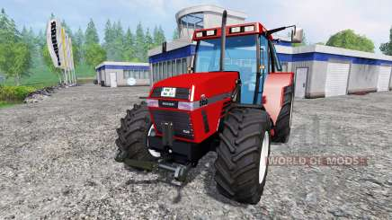 Case IH Maxxum 5150 für Farming Simulator 2015