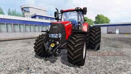 Case IH Puma CVX 165 FL v1.6.1 für Farming Simulator 2015