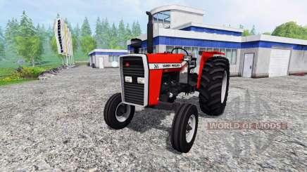 Massey Ferguson 265 pour Farming Simulator 2015