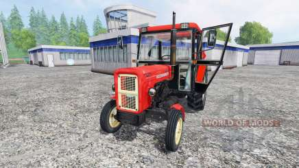 Ursus C-360 [naglak cz] pour Farming Simulator 2015
