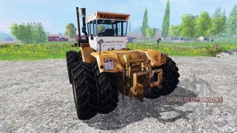RABA Steiger 250 v4.0 pour Farming Simulator 2015