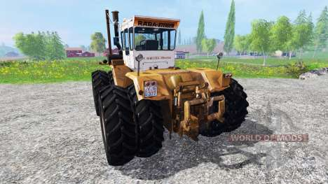 RABA Steiger 250 v4.0 für Farming Simulator 2015
