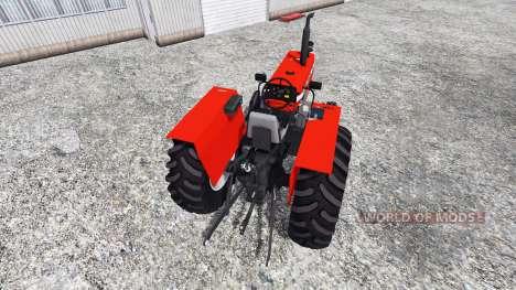 Massey Ferguson 265 v1.2 für Farming Simulator 2015