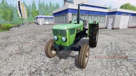 Deutz-Fahr D 3006 pour Farming Simulator 2015