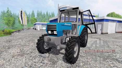 Rakovica 76 super DV pour Farming Simulator 2015