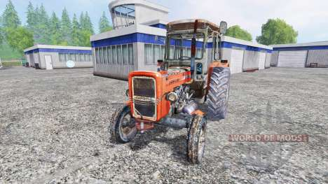 Ursus C-360 [edit] für Farming Simulator 2015