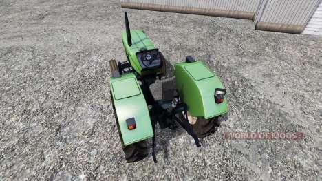 Deutz-Fahr D 3006 für Farming Simulator 2015