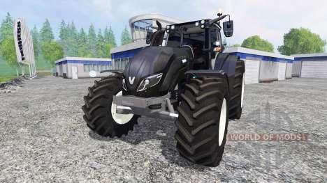 Valtra T4 [pack] pour Farming Simulator 2015