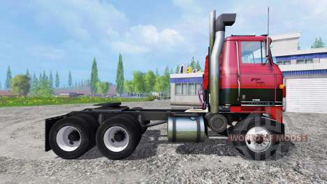 International TranStar II v1.2 für Farming Simulator 2015