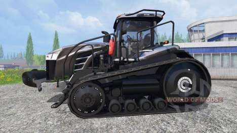 Challenger MT 875E pour Farming Simulator 2015