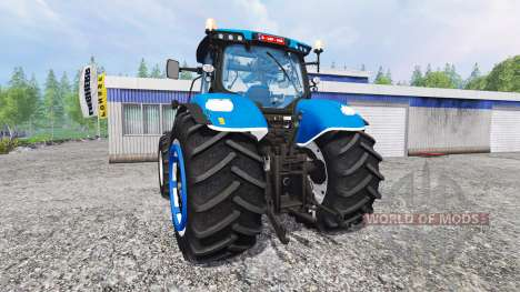New Holland T7.270 für Farming Simulator 2015