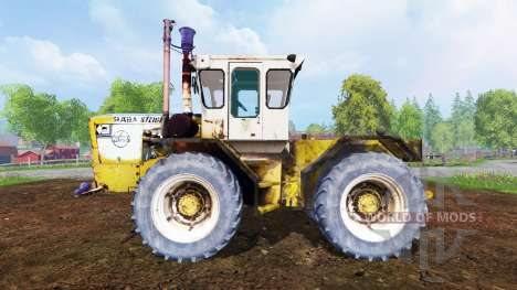 RABA Steiger 245 [hajdubodrog] pour Farming Simulator 2015