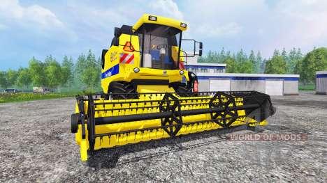 New Holland TC5070 für Farming Simulator 2015