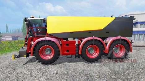 Vredo VT 5518-3 für Farming Simulator 2015