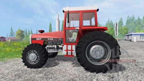 IMT 5106 für Farming Simulator 2015
