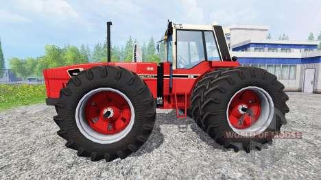 IHC 3588 für Farming Simulator 2015