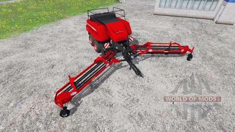 Massey Ferguson 2290 v2.2 pour Farming Simulator 2015