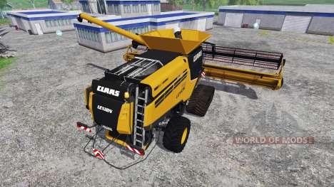 CLAAS Lexion 780TT USA für Farming Simulator 2015