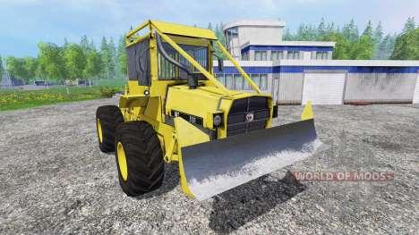 IMT 5131 v1.1 pour Farming Simulator 2015