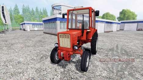 T-25A für Farming Simulator 2015