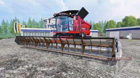 TerraFlex SunFlower für Farming Simulator 2015