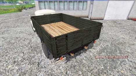 ZIL-164 v1.1 für Farming Simulator 2015