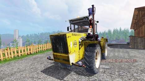 RABA Steiger 245 [torokszentmiklos] für Farming Simulator 2015