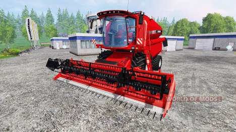 Case IH CT5060 pour Farming Simulator 2015