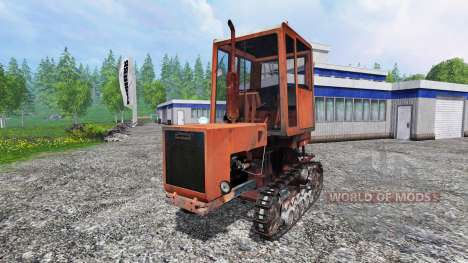 T-70C v2.0 für Farming Simulator 2015