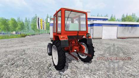 T-25A pour Farming Simulator 2015