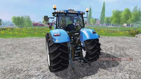 New Holland T7.240 pour Farming Simulator 2015