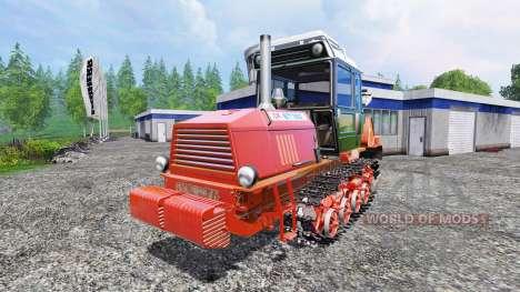 W-150 pour Farming Simulator 2015