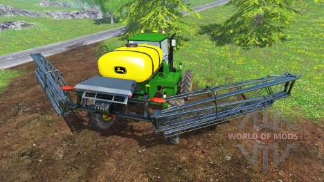 John Deere 4730 Sprayer pour Farming Simulator 2015