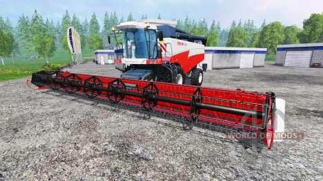Torum-760 v2.5 für Farming Simulator 2015