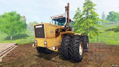 RABA Steiger 250 v3.0 für Farming Simulator 2015
