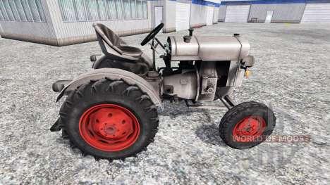 Fahr F22 für Farming Simulator 2015