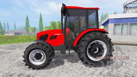 Tumosan 8105 v2.0 für Farming Simulator 2015
