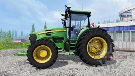 John Deere 7930 pour Farming Simulator 2015