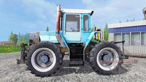 KHTZ-16331 pour Farming Simulator 2015