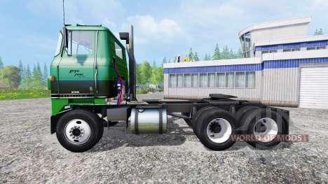 International TranStar II pour Farming Simulator 2015