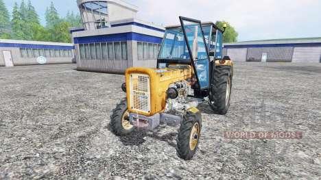 Ursus C-355 Turbo v1.3 für Farming Simulator 2015