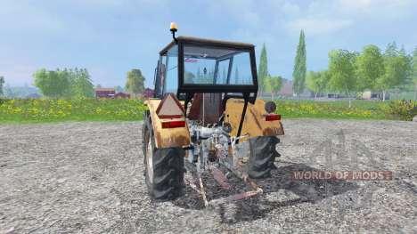 Ursus C-355 Turbo v1.3 pour Farming Simulator 2015