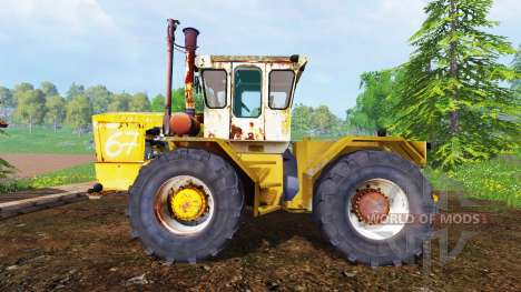 RABA Steiger 245 [nagybahnhegyes] pour Farming Simulator 2015