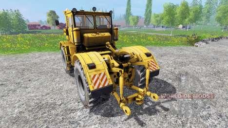 K-700a variateur électronique kirovec v2.0 pour Farming Simulator 2015