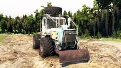 T-150K v1.5 für Spin Tires