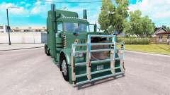 Peterbilt 389 v1.14 pour American Truck Simulator