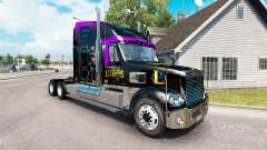 Скин de League of Legends на Freightliner Coronado pour American Truck Simulator