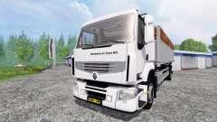 Renault Premium Distribution
